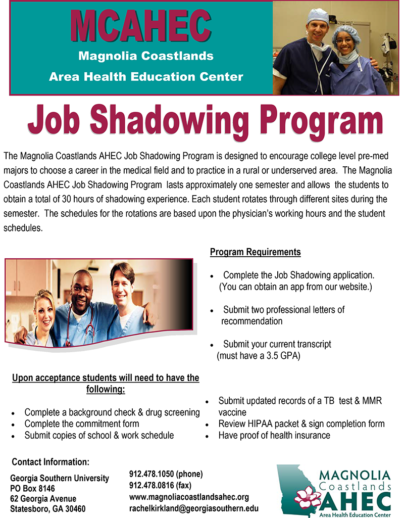 Job-Shadowing-Fact-Sheet-2015